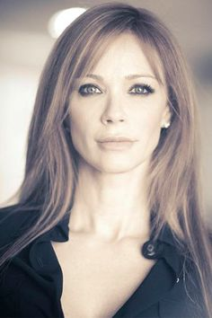 Lauren Holly - NCIS Director Jenny Shepard.  Aging better than should be humanly possible.