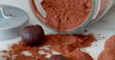 Τρούφα σοκολάτας μαλακιά σαν χνούδι που λιώνει στο στόμα με το που έρθει σε επαφή με τη ζεστασιά του. Sugar, Recipes, Recipies, Ripped Recipes, Cooking Recipes, Medical Prescription, Recipe