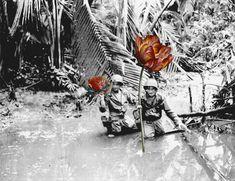 Flowers, Not Guns