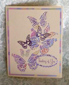 Splitcoaststampers FOOGallery - Card For Ann