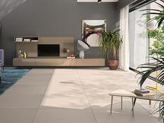 Inspiratie Motto, Living Room Flooring, Cosy, New Homes, Modern, Furniture, Design, Home Decor, Voordelen Van