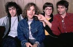 Should we talk about the weather?... Should we talk about the government? Pop Song 89... (R.E.M.)