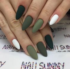 cute autumn nail designs you'll want to try 42 ~ Modern House Design Summer Acrylic Nails, Best Acrylic Nails, Fall Gel Nails, Aycrlic Nails, Hair And Nails, Toenails, Stylish Nails, Trendy Nails, Fire Nails
