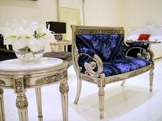 We are providing the Best Silver Furniture. Rameshwaram arts are the Silver furniture Manufacturer and supplier Company. Silver Furniture, Metal Furniture, Furniture Ideas, Silver Sofa, Silver Coffee Table, Furniture Manufacturers, Sofa Set, Vanity Bench, Love Seat