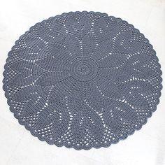 OHJE: Tulppaani-matto