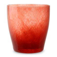 fresco/グラス Solito red