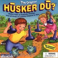 Husker Du? From my childhood!