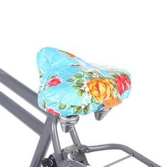 Bicycle Seat Fashion