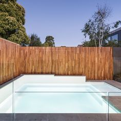 Glen Iris - Project 2 - 37 South Pools • Melbourne Swimming Pool Construction •