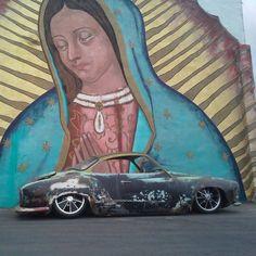 P since Side Jamaica Queens BornCentral California RaisedNorth Cackalacky Living. Volkswagen Karmann Ghia, Rat Look, Vw Classic, Vw Cars, Sweet Cars, Cute Cars, Street Art Graffiti, Vw Beetles, Porsche