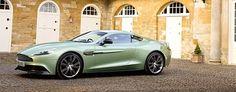 "The car Bond should drive in ""Skyfall"" (2014 Aston Martin DB5)"