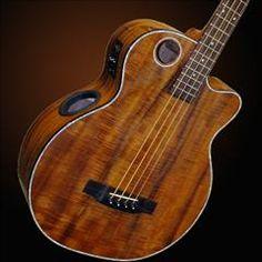 HelloMusic: Boulder Creek Bass EBR6-N4 Acoustic Koa http://www.hellomusic.com/items/ebr6-n4-acoustic-koa