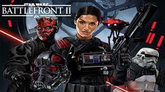 Star Wars Battlefront 2 - Иден Версио - Прохождение на русском #1