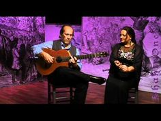 """This clip is from the great movie """"Flamenco Flamenco"""" made bei the great regisseur """"Carlos Saura"""" in 2011. Enjoy ;-)"""