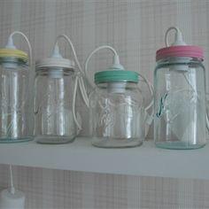 Nettbutikk - Norgesglass lamper 350,00 NOK