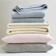Katrin Leuze Igloo Knitted Range www.artedona.com