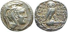 Αρχαία Εληνικά Νομίσματα
