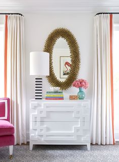 Girl's Room design photos, ideas and inspiration. Amazing gallery of interior design and decorating ideas of girl's rooms by elite interior designers. Teen Girl Rooms, Girls Bedroom, Master Bedrooms, Bedroom Decor, Home Decor Inspiration, Design Inspiration, Decor Ideas, Decorating Ideas, Interior Exterior