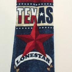 Texas Kitchen Towel,Texas Country,Texas Towel,Texas Decor,Lone Star State,Fathers Day,Mens Gift,Texas Tea Towel,Texas Star,Kitchen Decor by thestuffedcat on Etsy