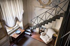 Private Apartment B, Florence, 2016 - Francesca Pagliai