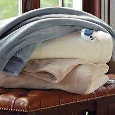 Luxury Warming Blanket