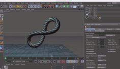 Create a Rope Shader
