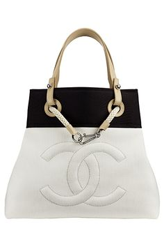 Chanel - Bags - 2010 Spring-Summer