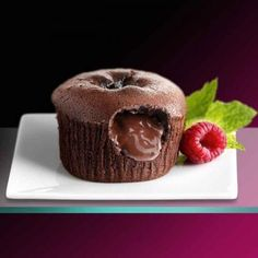 Coulant de chocolate Premium
