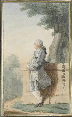 Charles-François de Broglie Charles François de Broglie (1719-1781), comte de Broglie, marquis de Ruffec - See more at: http://maisondebroglie.com/charles-francois-de-broglie-lieutenant-general/#sthash.bftOmOnj.dpuf