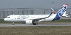 Airbus nu mai accceptă motoarele Pratt & Whitney PW1100G