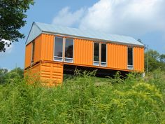 Home : Eleven Amazing Shipping Container Homes  Shipped Home | Readymade