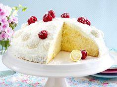Raffaello-Torte - Schritt 7: