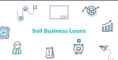 Small business loans. Know here more information visit https://www.sail.com.au