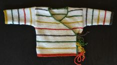 Ullcentrum - Glada barntröjor