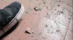 Milano: cadono calcinacci da soffitto, ferita studentessa - Spettegolando