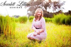 ALEXANDRIA   ST. AUGUSTINE SENIOR PHOTOGRAPHER   Jacksonville Senior Photographer // Scarlett Lillian Seniors