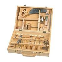 Legeværktøj - Find legetøjsværktøj i træ og plast her