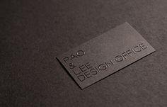 Creative Name Card Design