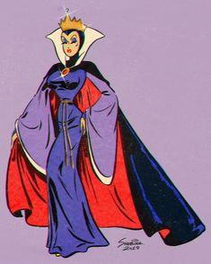 "snootyfoxfashion: "" Pinup Disney Prints by SvetaShubinaGallery x / x / x / x x / x / x / x / x "" Disney Love, Disney Magic, Disney Art, Disney Dream, Disney Stuff, Retro Art, Vintage Art, Vintage Cartoon, Disney And Dreamworks"