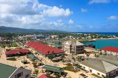 Falmouth #jamaica
