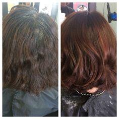 Vanity Hair Salon, Sebring FL 863-385-1122