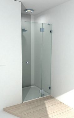 SH/ENT/004 - ideal shower door