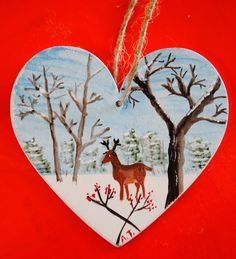 A little Christmas love...