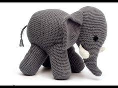 Слоник амигуруми-схема вязания. Всем привет! Сегодня я покажу вам очень милого слоника амиугурми. Отличная вязаная игрушка, которая не оставит равнодушным ни...