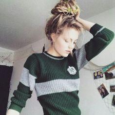 harry potter new generation: ‹elle fanning as Lily Luna Potter›
