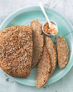Dinkel-Saaten-Brot - Rezepte
