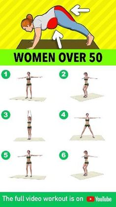 Fitness Workouts, Gym Workout Videos, Gym Workout For Beginners, Fitness Workout For Women, Sport Fitness, Fitness Routines, Workout Videos For Women, Fitness Pilates, Woman Workout