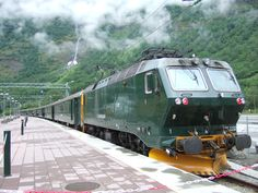 The Flam Railway, NORWAY amazing day excursion from any CRUISE!