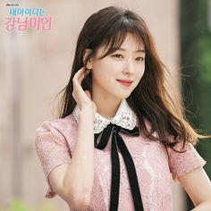 My ID is Gangnam Beauty-K Drama-id-Subtitle Indonesia Korean Actresses, Asian Actors, Korean Actors, Actors & Actresses, Hyun Soo, Korean Drama Movies, Ulzzang Korean Girl, Kdrama Actors, Girls World