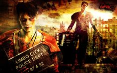 devil may cry backround: Full HD Pictures, 271 kB - Ainsley Robertson